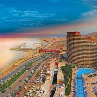 Ahramat Resort in Porto Sokhna- Families only