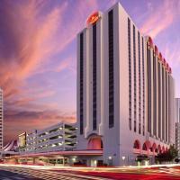 Circus Circus Reno Hotel Casino at THE ROW