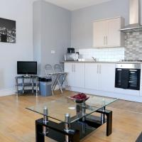 Liverpool Bowersdale Park Apartments Two