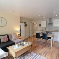 Stylish 4 Bedroom Property in East London
