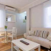 Apartamento Prosperidad - Madrid