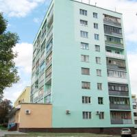 Impreza Apartments on Sovetskaya 111