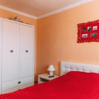 Two-bedroom apartment on Vitebsk