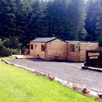 Ox Mountain Lodge