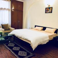 Exclusive Bed and breakfast(A unit of shivansh hospitality