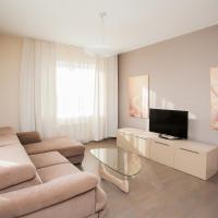 Apartment on Saltykova Schedrina 2A