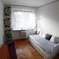 Lesne - 4 people apartment