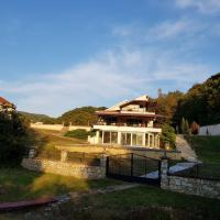 Villa Totovski