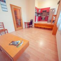 New renovated studio in Prague with FREE Parking