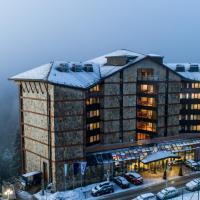 Хотел Орловец