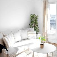 Appartement Paris-Lariboisière II