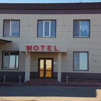 Motel Avtotrans