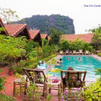 Tam Coc Garden Homestay