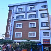 Hotel SKE P Residency