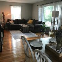 Cozy Home 10 Minutes from Downtown GR