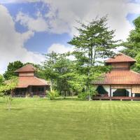Kubu Ganesh Guesthouse