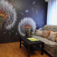 Apartment on Nechaeva 3