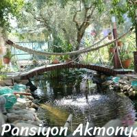 Akmonya Pansiyon