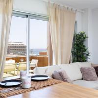 Sea View Apartment in El Médano