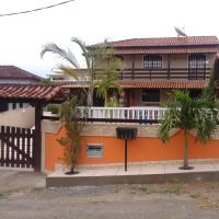 Casa com Piscina 6 Quartos