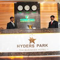 Hyders Park The Business Hotel