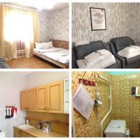 Apartment on Stroiteley 82