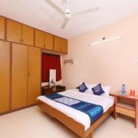 Spacious 2BHK Homestay in Pondicherry City Centre