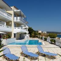 Ostria Seaside Studios and Apartments