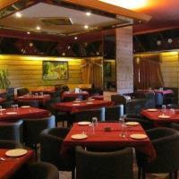 Padosan Restaurant & The Atithi