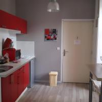 Studio au coeur de Viviers