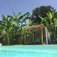 Villa avec Piscine Chauffée