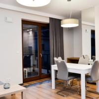 Solec 18 - 1BR by Homeprime