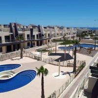 Apartment Playa Elisa Costa Mil palmeras Pilar de la Horada