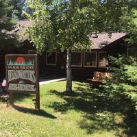 HI - Mississippi Headwaters Hostel