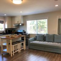 Silicon Valley Luxury Suite 1B1B