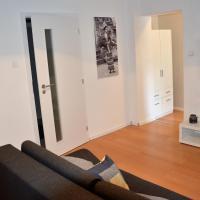 dostupný soukromý byt v Praze