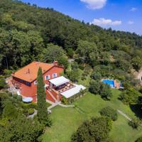 Villa-Napoleone-near-Florence-with-pool