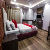 Hotel Vrinda Regency