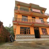 OYO 18596 Home Peaceful Shivalik Plaza Gopalpur