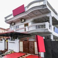 OYO 18492 Home Home Classy Stay Gms Road