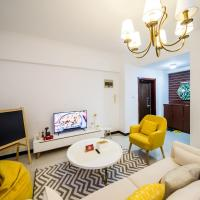 Xi'an Lianhu·Fengqing Park· Locals Apartment 00165150