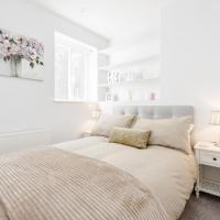 Bright & Modern 2-Bed Notting Hill Apartment