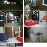Casa inteira 3 quartos Pirassununga