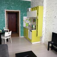 Apartment ЖК Паруса