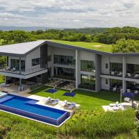 Villa Mel, Papagayo Costa Rica