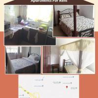 Great Wall Apartments