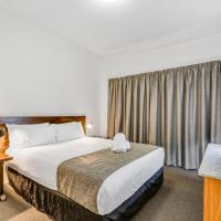 Rockhampton Riverside Central Hotel
