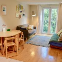 Contemporary 2 Bedroom Apartment in Bristol City Centre