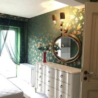 Luxury Spacious Apartment in Mariánské Lázně/Marienbad
