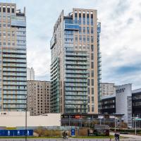 Chopin Apartments - Platinum Towers